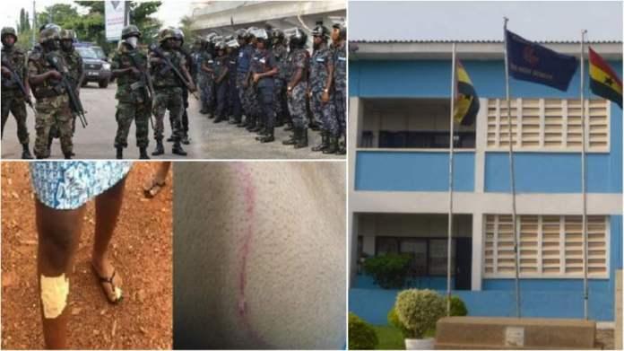 Kumasi Girls' High School