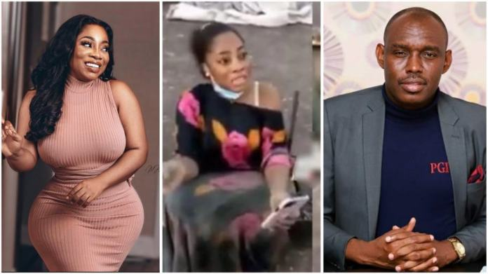 'We have not taken any property from Moesha Boduong' – The Revelation Church speaks