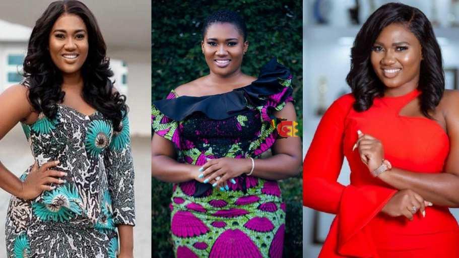 Abena Korkor and Gifty Oware-Aboagye is a lesbian