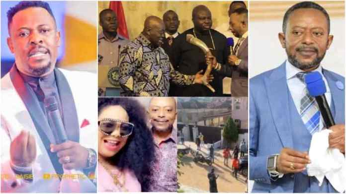 Rev Owusu Bempah news