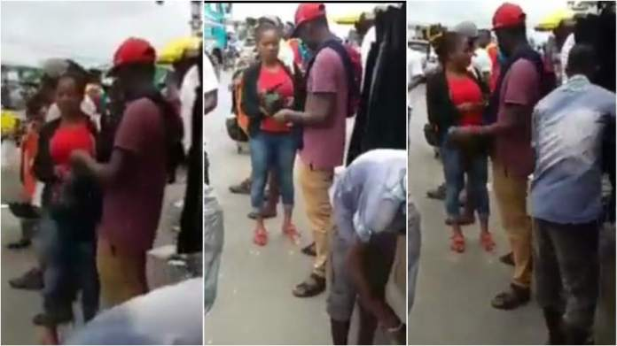 Accra are flooded with notorious conmen