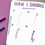34 Best Step By Step Flower Doodle Tutorials For 2021 Atinydreamer