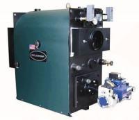 Columbia KWO and KWO 500 Series Boilers