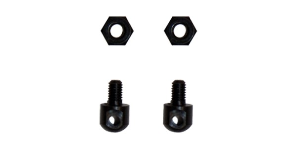 Swivel Stud Kit, 2pc