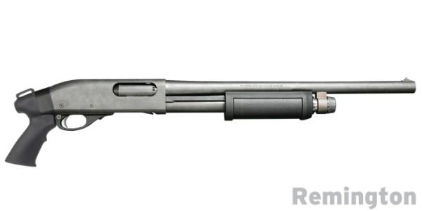Shotforce Pistol Grip, RPG