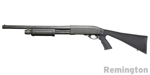 Shotforce Shotgun Forend