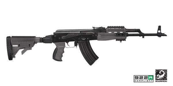 X1 AK-47 Grip