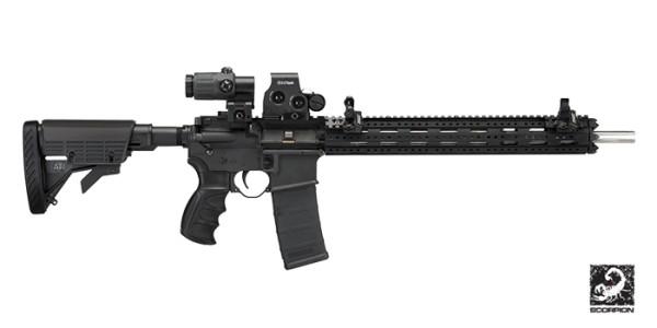 X1 AR-15 / AR-10 Grip