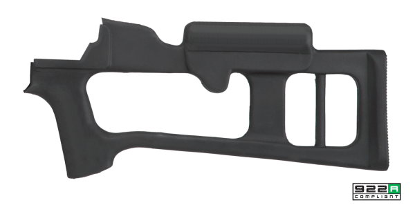Fiberforce Saiga Stock