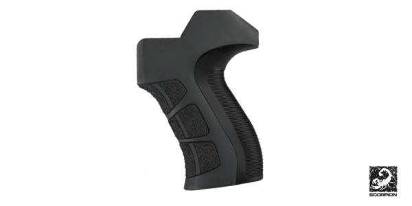 AR-15 T2 Pistol Grip - Black