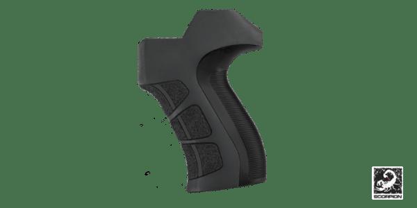 AR-15 T2 Pistol Grip - Black