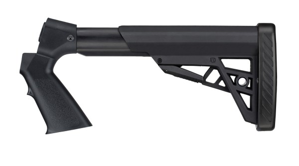 Shotforce REM7600 Stock
