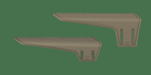 TactLite Cheekrest Kit