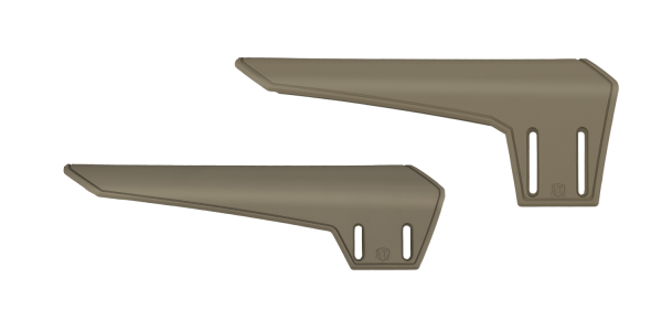 TactLite Cheekrest Kit