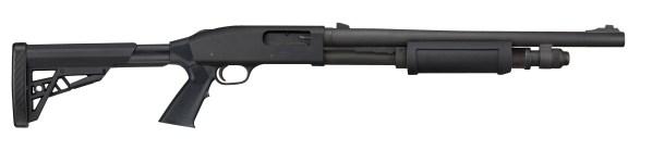 Shotforce Shotgun Stock