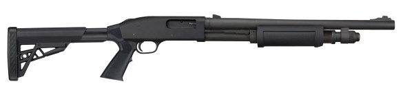 Shotforce Shotgun Stock