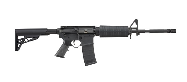 AR-15 TactLite Commercial Stock & Buffer Tube