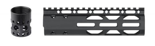 "7"" Slim AR-15 Free-Float Forend Package"