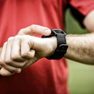 GPS Watches Valuable in Identifying and Correcting Running Dynamics