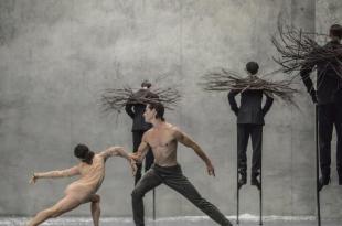 Choreography Christian Spuck