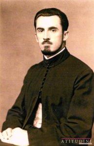 Ilarion Felea