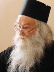 Părintele Justin Pârvu despre Sf. Iustin Popovici