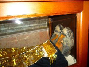 Sf. Ioan Iacob moaste