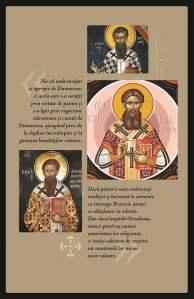 Revista Ortodoxa ATITUDINI nr.46