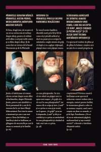 Revista Creștin Ortodoxă ATITUDINI nr. 51