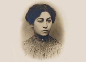 Fiziciana Ștefania Mărăcineanu