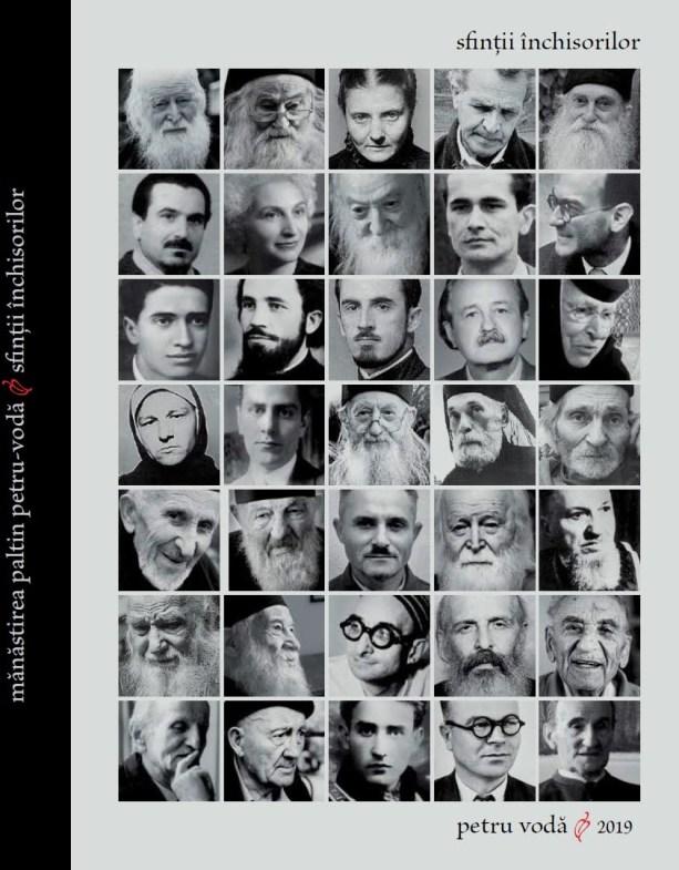 Sfinții închisorilor - o carte editată de Mănăstirea Paltin Petru-Vodă