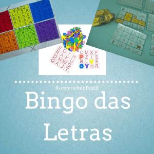 bingo letra