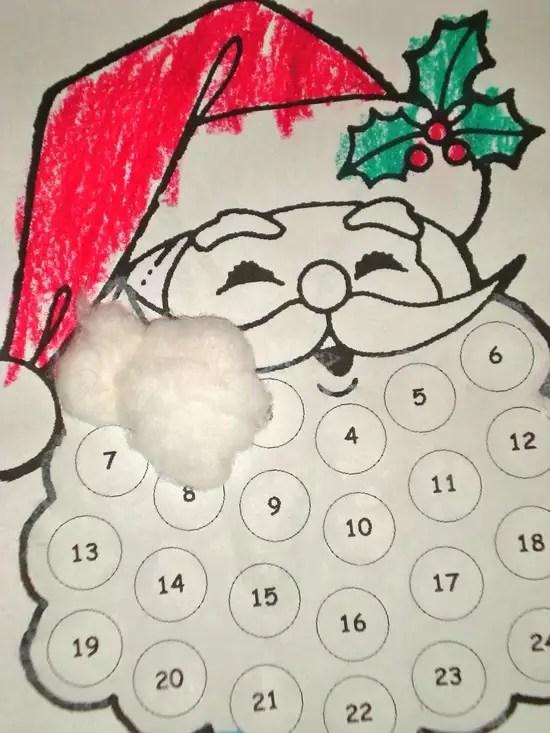 calendario natal