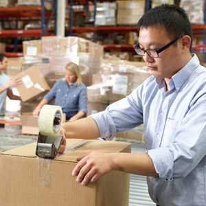 Now Hiring Warehouse Assistant  The Atkins Group
