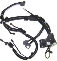 93 95 rx7 manual battery terminal wire harness fd01 67 070k  [ 1000 x 994 Pixel ]