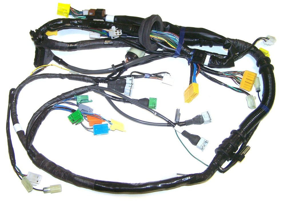 medium resolution of rx7 wiring harness