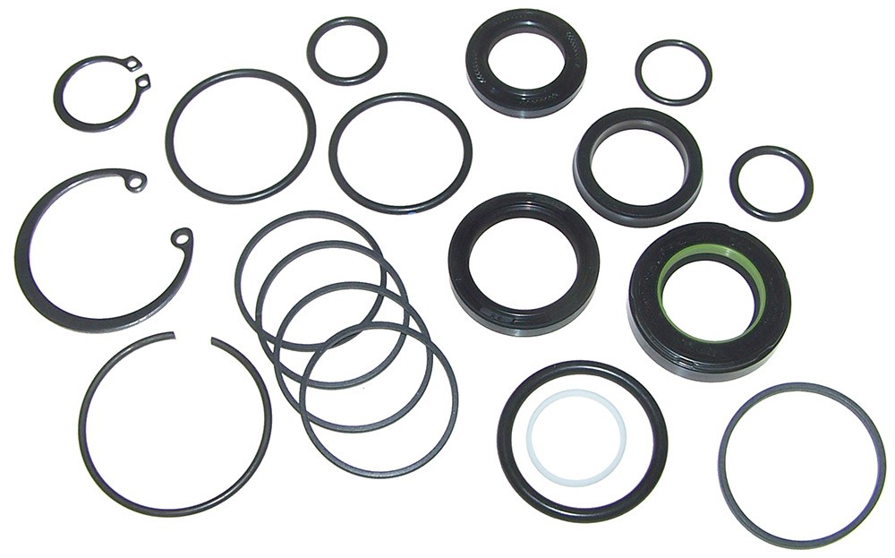 90-95 Miata Power Steering Rack Rebuild Seal Kit (NA02-32-180)