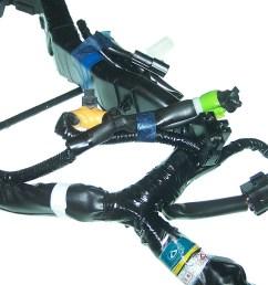 93 mazda rx 7 wiring harnes [ 1500 x 902 Pixel ]