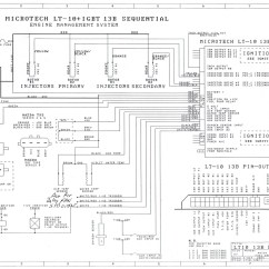 Eurovox Wiring Diagram Ceiling Fan One Switch Microtech Lt10s And Schematics