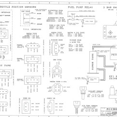 Microtech Lt10s Wiring Diagram Leviton Slide Dimmer Ecu Adapter And