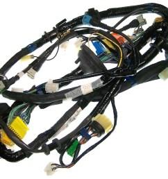86 88 n a rx7 engine wiring harness n326 18 051l [ 1000 x 885 Pixel ]