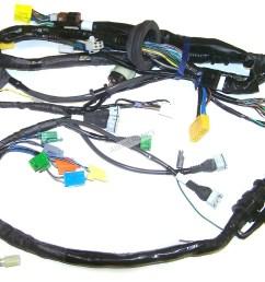 rx7 wiring harness [ 1500 x 1074 Pixel ]