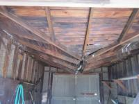 Inverted Roof | Atkison Inspection Service, Inc.