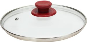 Pigeon All in One Lid - Best Induction cookers in India