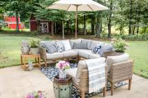 8 ways create relaxing porch