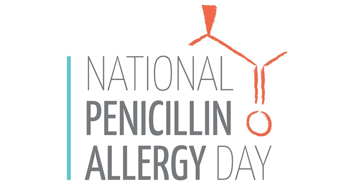 National Penicillin Allergy Day