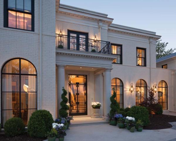 Houzz Home Design Exterior