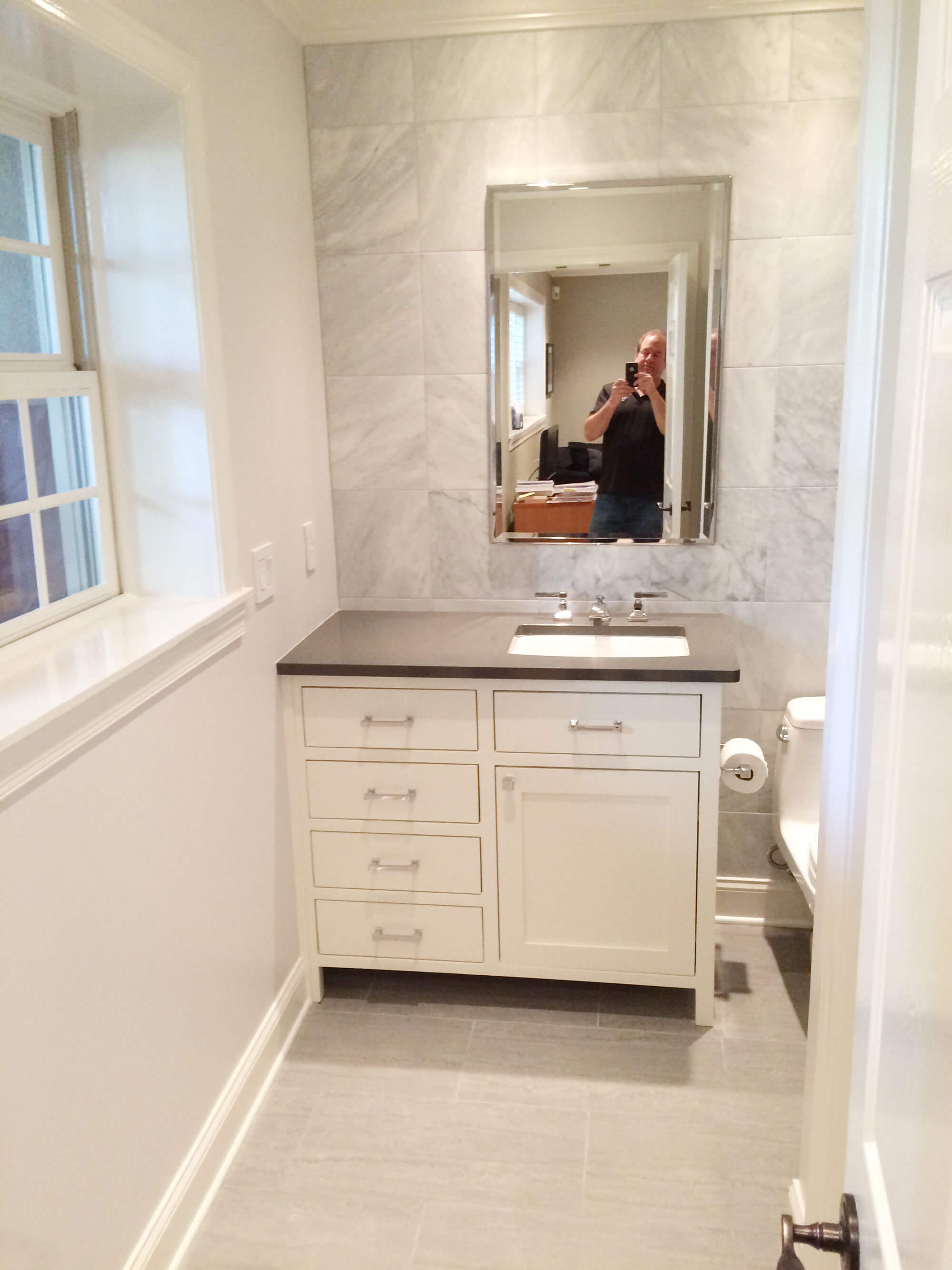 Custom Bathroom Remodel Atlanta