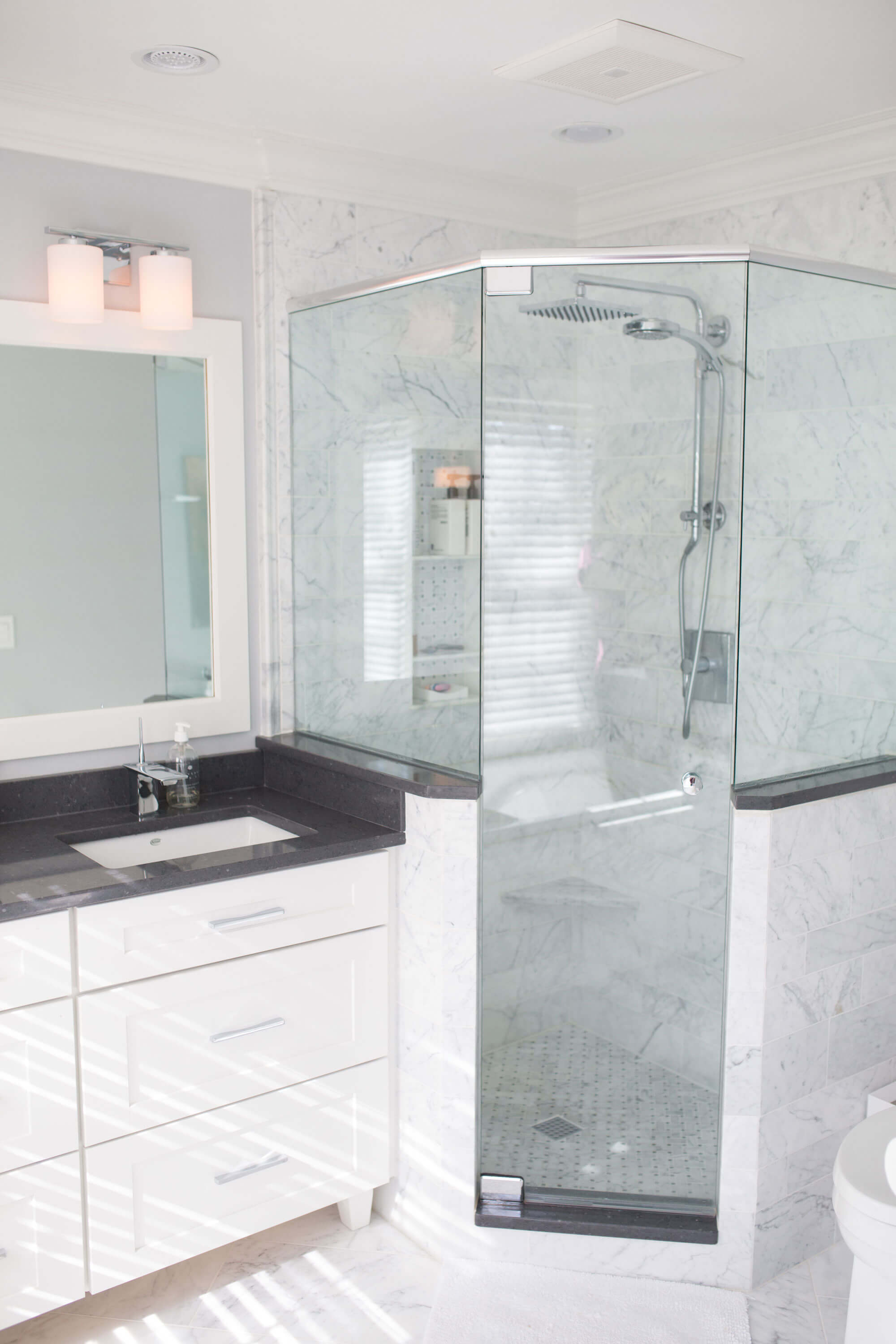 Custom Bathroom Remodels Atalanta