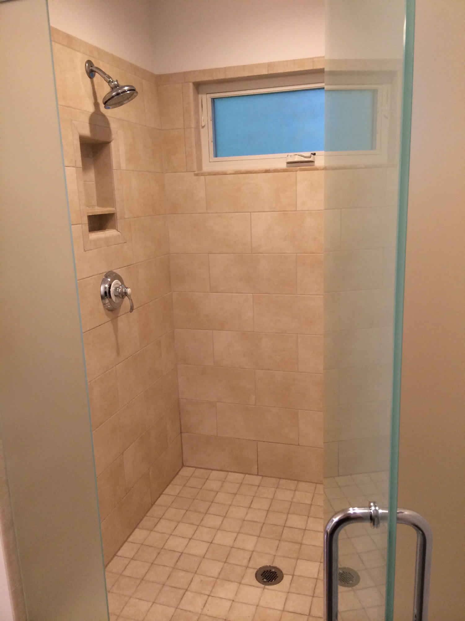 Master Bath Addition Atlanta